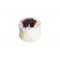 Baked Wildberry Individual...