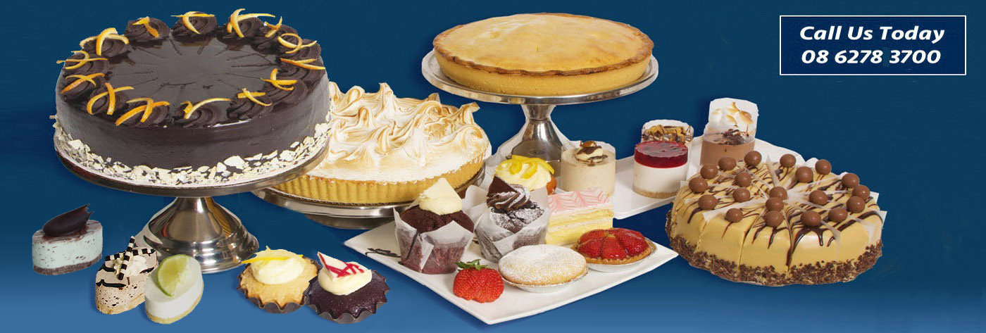 Cakes, Cookies and More, Perth | Wholesale Cakes Perth